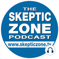 The Skeptic Zone #440 - 26.March.2017: 0:00:00 Introduction Richard Saunders  0:05:20 Geoclense Home Harmonizer review from CHOICE Magazine The Geoclense Home Harmonizer promises to neutralise electromagnetic radiation, radio frequencies and cosmic energy – all of which can apparently...