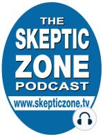 The Skeptic Zone #325 - 11.Jan.2015