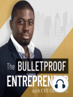 ODESHI 031- How To Launch A Successful Non-Tech Start-Up With Charles Okeibunor of IRMP
