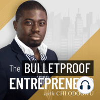 ODESHI 008 - How To Start A Fast Growing Recycling Business with Bilikiss Adebiyi Abiola: Today's bulletproof entrepreneur,Bilikiss Adebiyi-Abiola, is the co-founder of Wecyclers, a for-profit social enterprise working to help communities reclaim their neighborhoods from unmanaged waste. Bilikiss and her cofounders started Wecyclers in ...