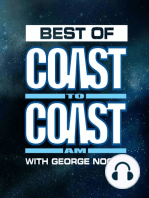 The Psychic Professor - Best of Coast to Coast AM - 11/1/18