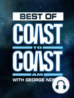 ESP and Psychokinesis - Best of Coast to Coast AM - 9/5/17
