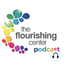 25. Making Meaning from Suffering: In this episode of The Flourishing Center podcast you will learn: Science Says - A new study explores the relationship between redirecting our attention, which we do when we practice gratitude and kindness, and overall well-being, happiness and life...