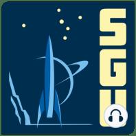 The Skeptics Guide #330 - Nov 12 2011