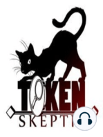 Token Skeptic 201 - On Pluto, Discovery Centre And The Podcast Science Vs