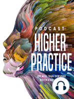 The Inner Thoughts of a Trauma Guru - Dr. Peter Levine - HPP 51