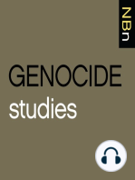 """Martin Shaw, """"Genocide and International Relations"""" (Cambridge UP, 2013)"""