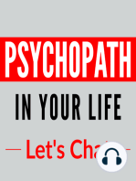 020 – Father of a Psychopathic Child – Part 4