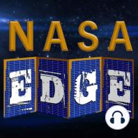 NASA EDGE: BisonSat