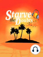 Merry Christmas from Starve the Doubts!