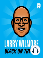 Eric Holder on the Chaos Inside the White House and the Importance of November | Larry Wilmore (Ep. 50)