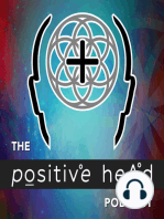 Positive Head Podcast 11-Patrick Kronfli