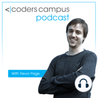 "EP35 - JavaScript TypeOf Keyword: Show notes for this episode are available via http://coderscampus.com/35 Don't forget to check out our current ""deal"" for coders campus available via http://coderscampus.com/deal"