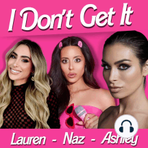 EP34: Sex Talk w/ Guests Daniel Maguire & Vinny Ventiera: Today's show is definitely rated R, everyone! The girls along with Daniel Maguire and Vinny Ventiera from the past and current season of Bachelor in Paradise talk about all things sex. They don't hold back on everything from anal, oral, and the...