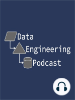 Scale Your Analytics On The Clickhouse Data Warehouse - Episode 88