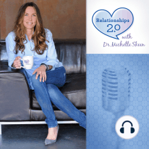 Guest: Sarah Anne Shockley author of The Pain Companion: This week on Relationships 2.0 my guest is Sarah Anne Shockley author of The Pain Companion: Ever...