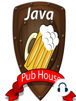 Episode 41. Ah, Java 8 (and what it brings) + Streams and OSGI