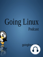 Going Linux #307 · Today's Backup Technology