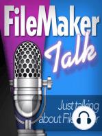 FileMakerTalk 005 - Guest Cris Ippolite
