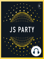 Interviews from JSConf