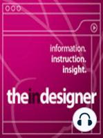 theInDesigner - Episode 9