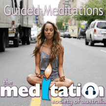 Preparing for Meditation: Preparing for Meditation