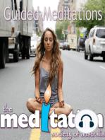 The Train Meditation