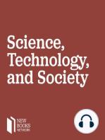 "Jörg Matthias Determann, ""Space Science and the Arab World"