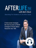 Empaths, Channelers, Spirit Reunions & Dream Visitations on Afterlife TV