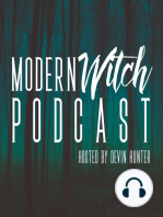 Modern Witch S6E5