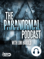 Borderland Phenomena -- Hypnotism and the Paranormal - Paranormal Podcast 587