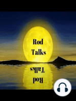 Rod and Cyndees - Sacred feminine energy part 4 talking with Delphina Joyce.