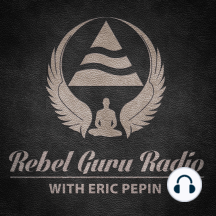 Episode 3: Higher Balance Meditation: Meditation. Going beyond relaxation to fuel your spiritual body. Reduce mind chatter, increase psychic sensory, and increase awareness.