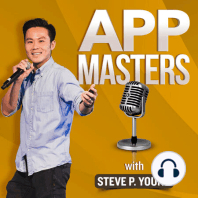 724: Using App Store Reviews to Increase Retention: Today's guest is the CMO at AppFollow and she shares how to utilize your app store reviews to increase retention and customer loyalty. You will discover how app ratings affect rankings, why user reviews even matter and lastly,