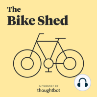 22: No Capes! (Eileen Uchitelle): Eileen Uchitelle joins the show to discuss performance improvements to ActiveRecord, speeding up integration tests, and contributing to or running open source projects.  This episode of The Bike Shed is sponsored by Code School. Entertaining online learni