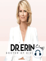 #111 MONEY - TRANSFORMING YOUR RELATIONSHIP WITH MONEY | DAILY DR. ERIN