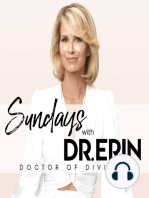 #106 HOW TO BREAK UP WITH 'STRESS'   DAILY DR. ERIN