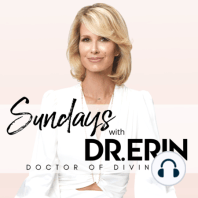 #43 DAILY DR. ERIN - BECOME A QUEEN AND YOUR KING WILL ARRIVE & THE LAW OF ATTRACTION: 11 MINUTES A DAY | 7 DAYS A WEEK | 30 DAY CHALLENGES | 365 DAYS A YEAR