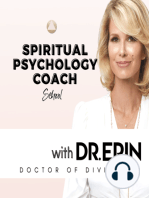 #11 DAILY DR. ERIN - HOW TO BE SUCCESSFUL & THE LAW OF DIVINITY