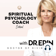 #4 DAILY DR. ERIN - CALM YOUR STORM WITHIN: MASTERING MEDITATION & THE LAW OF ALLOWING: 11 MINUTES A DAY | 7 DAYS A WEEK | 30 DAY CHALLENGES | 365 DAYS A YEAR