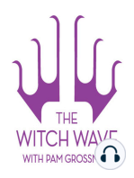 #35 - Pam Grossman's WAKING THE WITCH