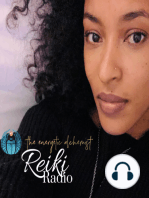 Divine Feminine Consciousness and Welcoming Life with Reiki, Michaela Daystar