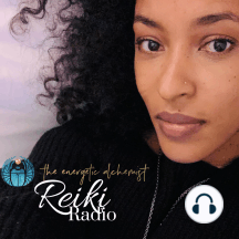 Reiki Radio: Program Your Energy: How are you programming your energy? Join me on Reiki Radio to reveal how your thoughts and feelings are shaping the life you're creating, right now!