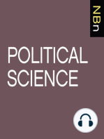 "Stella M. Rouse and Ashley D. Ross, ""The Politics of Millennials"
