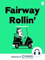 All Things U.S. Open With Bill Simmons and Joel Beall | Fairway Rollin'