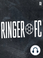 How Did Juve Do It? And Could the U.S. Lose the 2026 World Cup? | Ringer FC (Ep. 26)