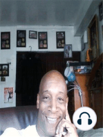 John D Riley visits Occult Science Radio