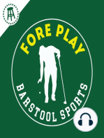 Best of Fore Play Halfway Through 2019