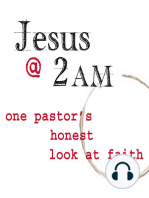 Loving God 301, Part 9