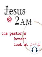 Loving God 301, Part 13